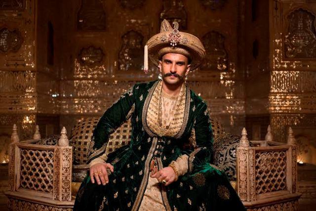 Ranveer Singh.....