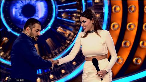 Salman Khan---