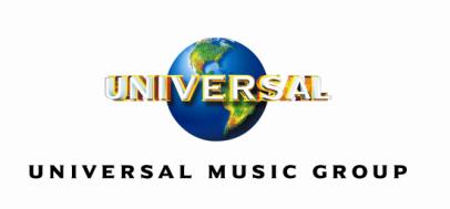 Universal Music - logo
