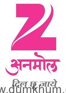 Zee Anmol Logo
