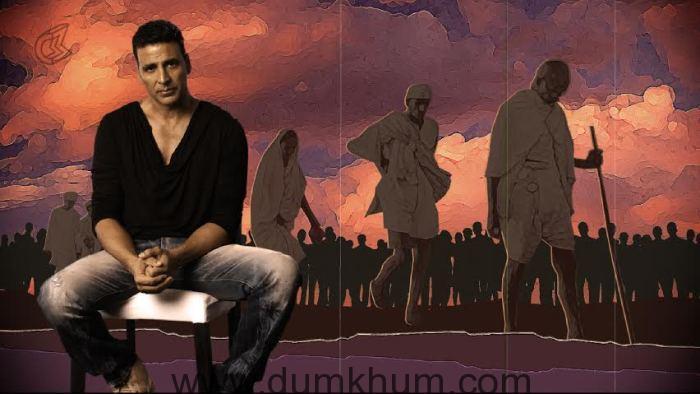 Being Indian ft. Akshay Kumar - I'm an Indian