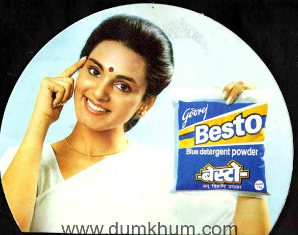 Check out the commercials Neerja Bhanot was a part of-