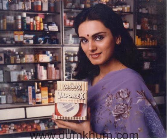Check out the commercials Neerja Bhanot was a part of