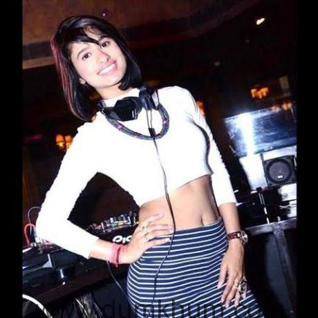 DJ Gouri