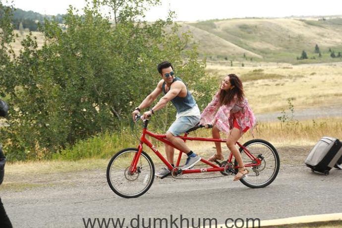 Divya Khosla Kumar's Sanam Re - Pulkit & Yami-3
