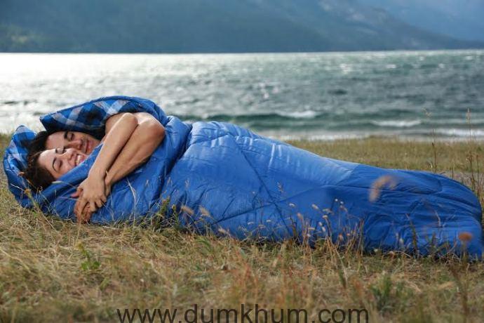 Divya Khosla Kumar's Sanam Re - Pulkit & Yami-4