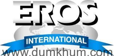 Eros Int - logo