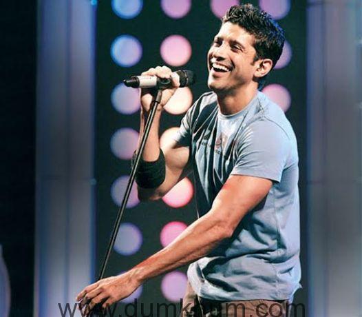 Farhan Akhtar to perform at 'U/A' festival in Delhi