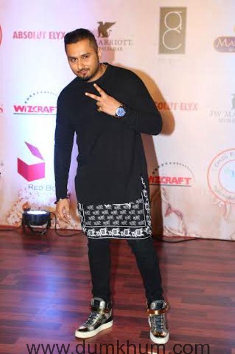 Honey Singh is back!