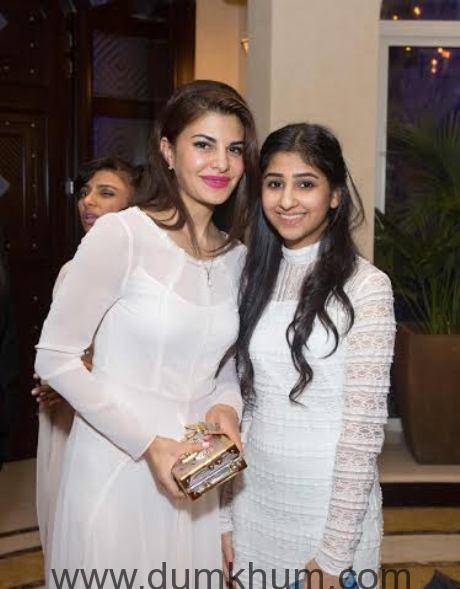 Jacqueline-Fernandez-&-Karishma-Sethi