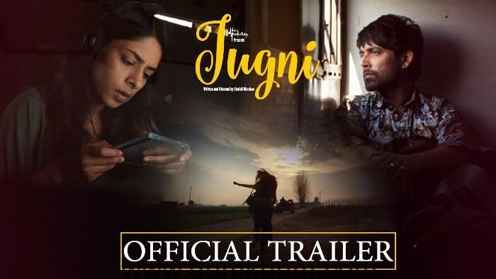 Jugni theatrical trailer
