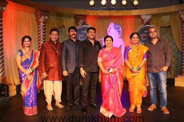 L_R Shravan Reddy, Uday Tikekar,Jiten Lalwani, Shweta Mahadik, Chhavi Mittal, Sana Sheikh, Indira Krishnan