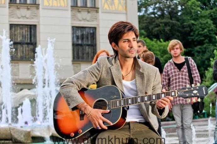 Pakistani Sensation Adeel Chaudhary To Debut With Rhythm