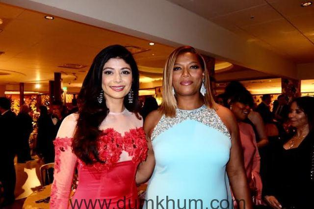 Pooja Batra stuns at the red carpet of the 73rd Golden Globe Awards2