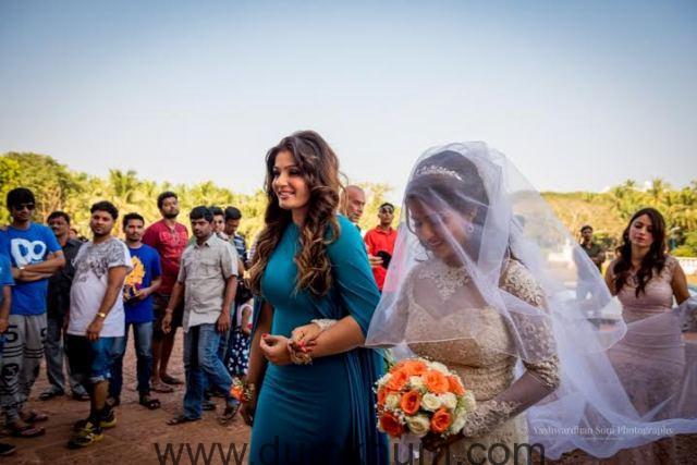 Raveena Tandon celebrations galore-1