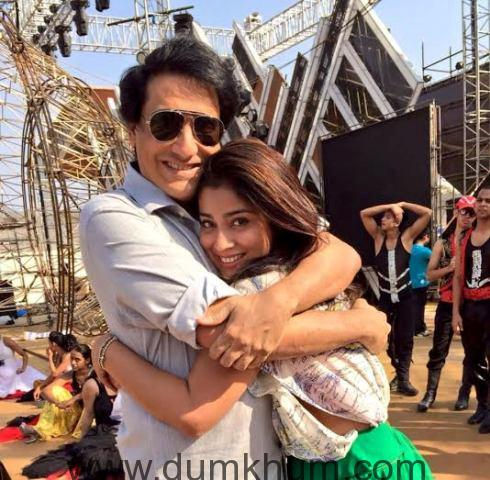 Shiamak Excited for his Southern Sojourn with IIFA Utsavam