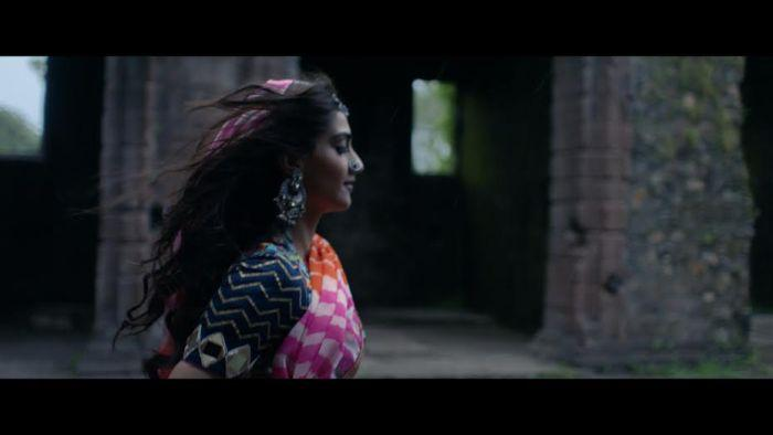 Sonam Kapoor features in Coldplay's second single from their acclaimed new album, A Head Full Of Dreams.