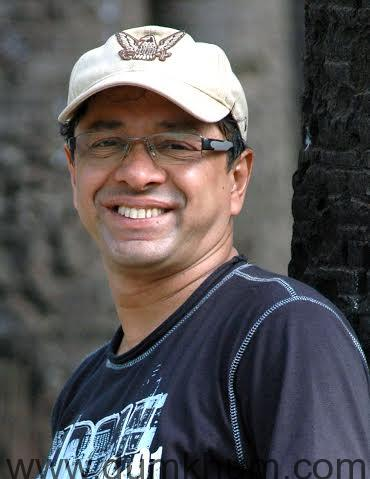 Sridhar Rangayan Film Maker Mumbai