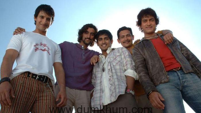 Team Rang-De-Basanti-2006