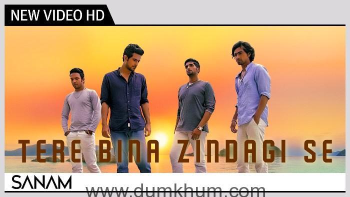 Watch Now: Tere Bina Zindagi Se – SANAM