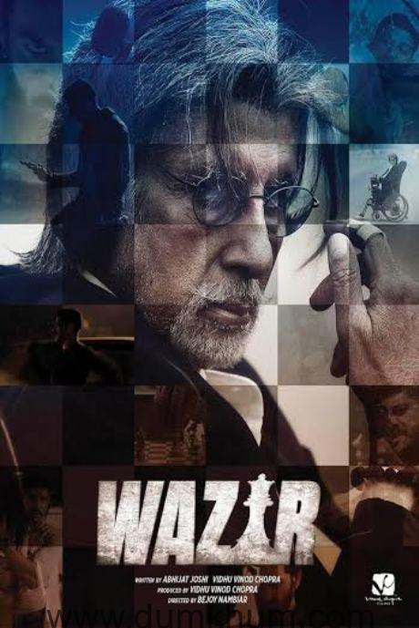 Wazir - 1