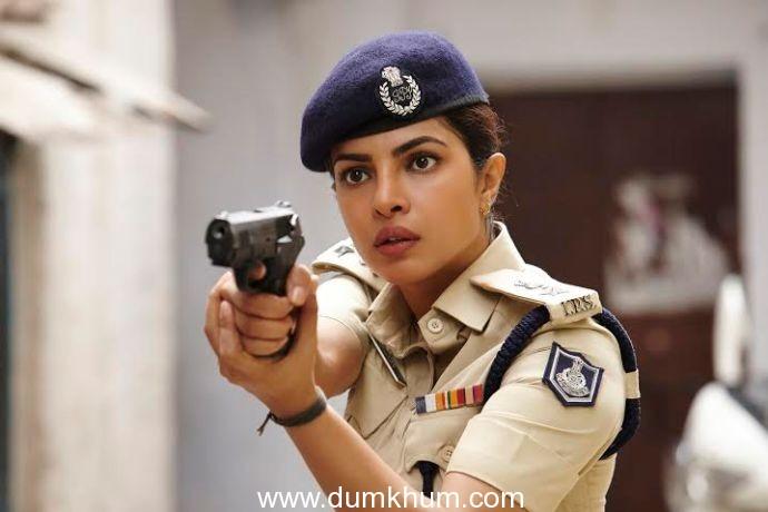 Abha Mathur, played by Priyanka Chopra-1