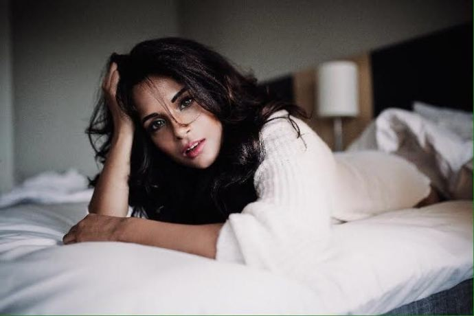 Actress Richa Chadha looks gorgeous in a new photoshoot in Sweden