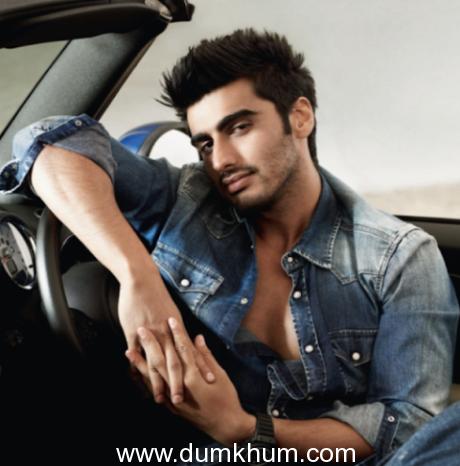 Arjun Kapoor --1