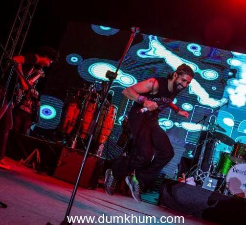Farhan Live2