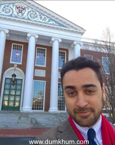 Imran-Harvard