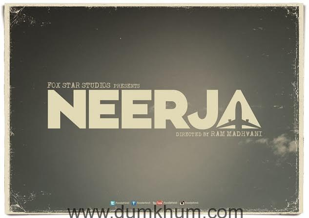 The making of Neerja released