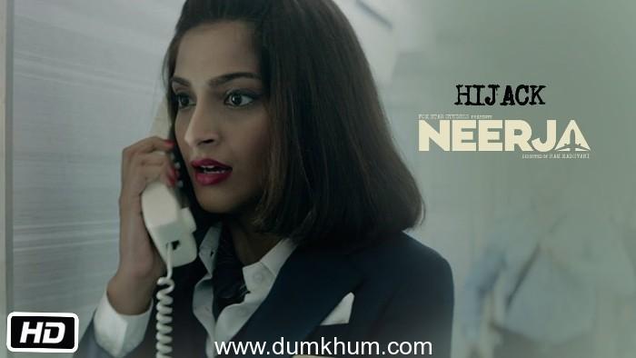 Original Voice note of Neerja Bhanot