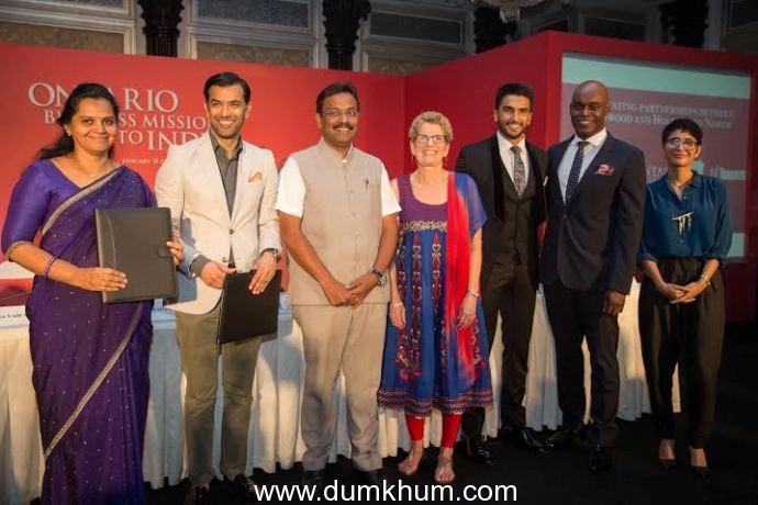 Bringing the Magic of Indian Film to Ontario