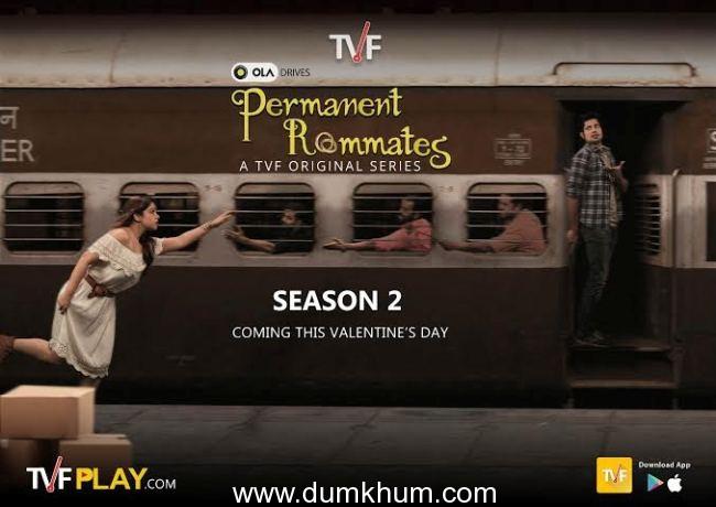 PERMANENT ROOMMATES SEASON 2 – PROMO #2 KICKS OFF! WATCH IT NOW!