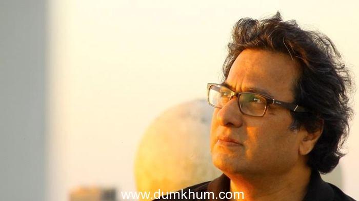 Singer Talat Aziz's 1st ghazal single 'Wo Sham' released by Artist Aloud