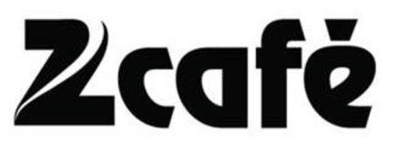 Z Cafe - logo