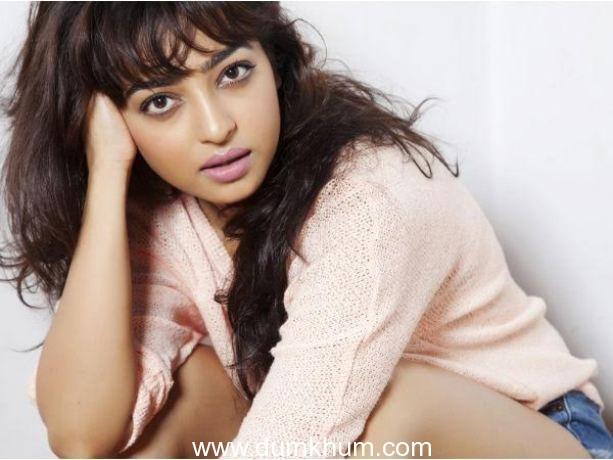 Radhika Apte's wishes for Rajnikanth!