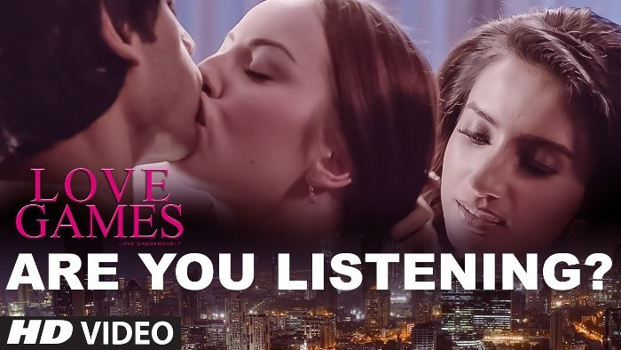 'Love Games' new promo is too hot to handle!