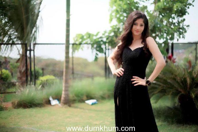 Anmol Malik, daughter of Anu Malik a rising star !