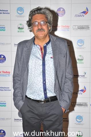 Capt. Sunil Nangia