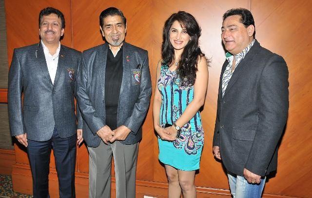 Haider Farman, Jagdish Tytler, Smita Gondkar and Babloo Aziz
