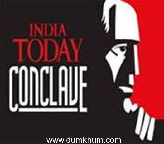 India Today Conclave.
