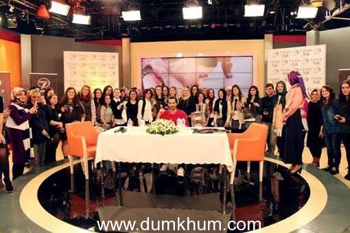 Iss Pyaar Ko Kya Naam Doon quadruples ratings of Turkish channel Kanal 7
