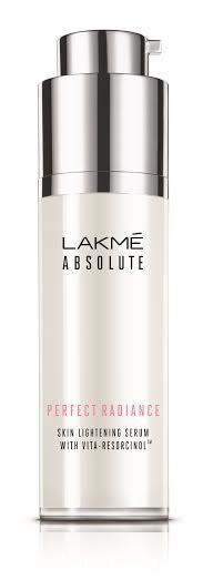 Lakme Absolute Perfect Radiance Skin Lightening Serum