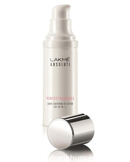 Lakme Absolute Perfect Radiance Whiten ... Lotion with SPF 50 Pa+++ - Rs 299