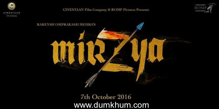 Fascinating work being done to enhance the Folklore World of MIRZYA