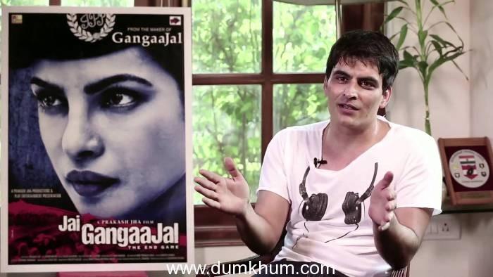 Making of Jai Gangaajal