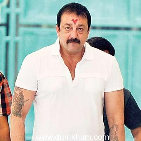 Sanjay Dutt biopic to release on Christmas 2017.