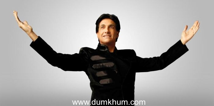 I want all my Dubai fans to meet me back stage at TOIFA says Shiamak Davar