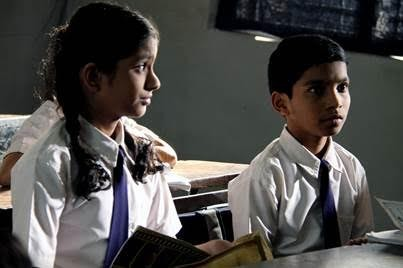YRF's youngest romantic leads – the super talented Shravani Desai and Shubham Tukaram